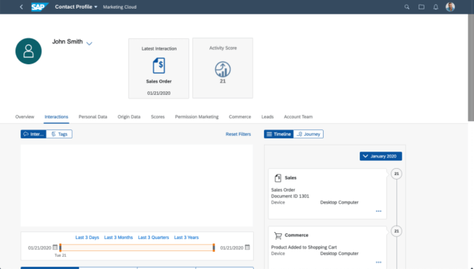 What's New in SAP Marketing Cloud 2002 2
