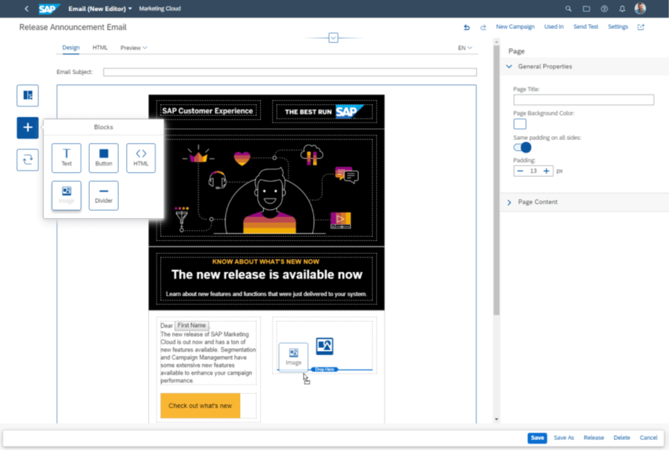 What's New in SAP Marketing Cloud 2002 3