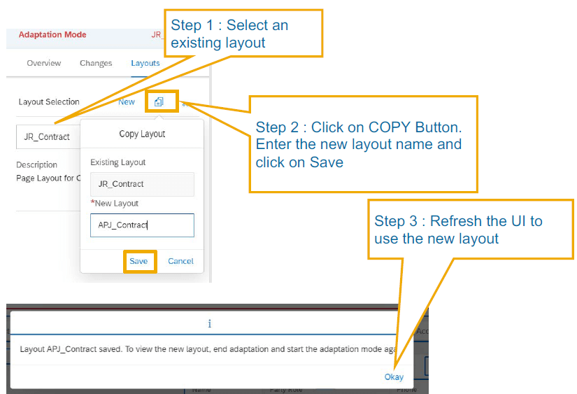 What is new in SAP Cloud for Customer - Platform and Integration 2005 1