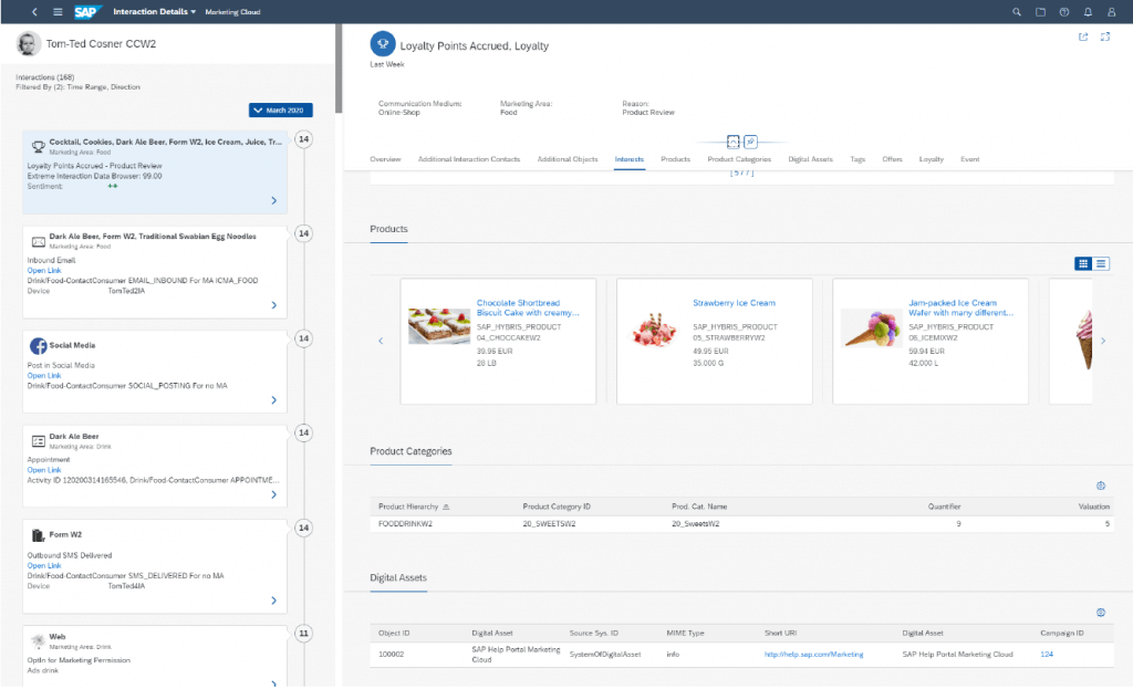 What's new in SAP Marketing Cloud 2005 2