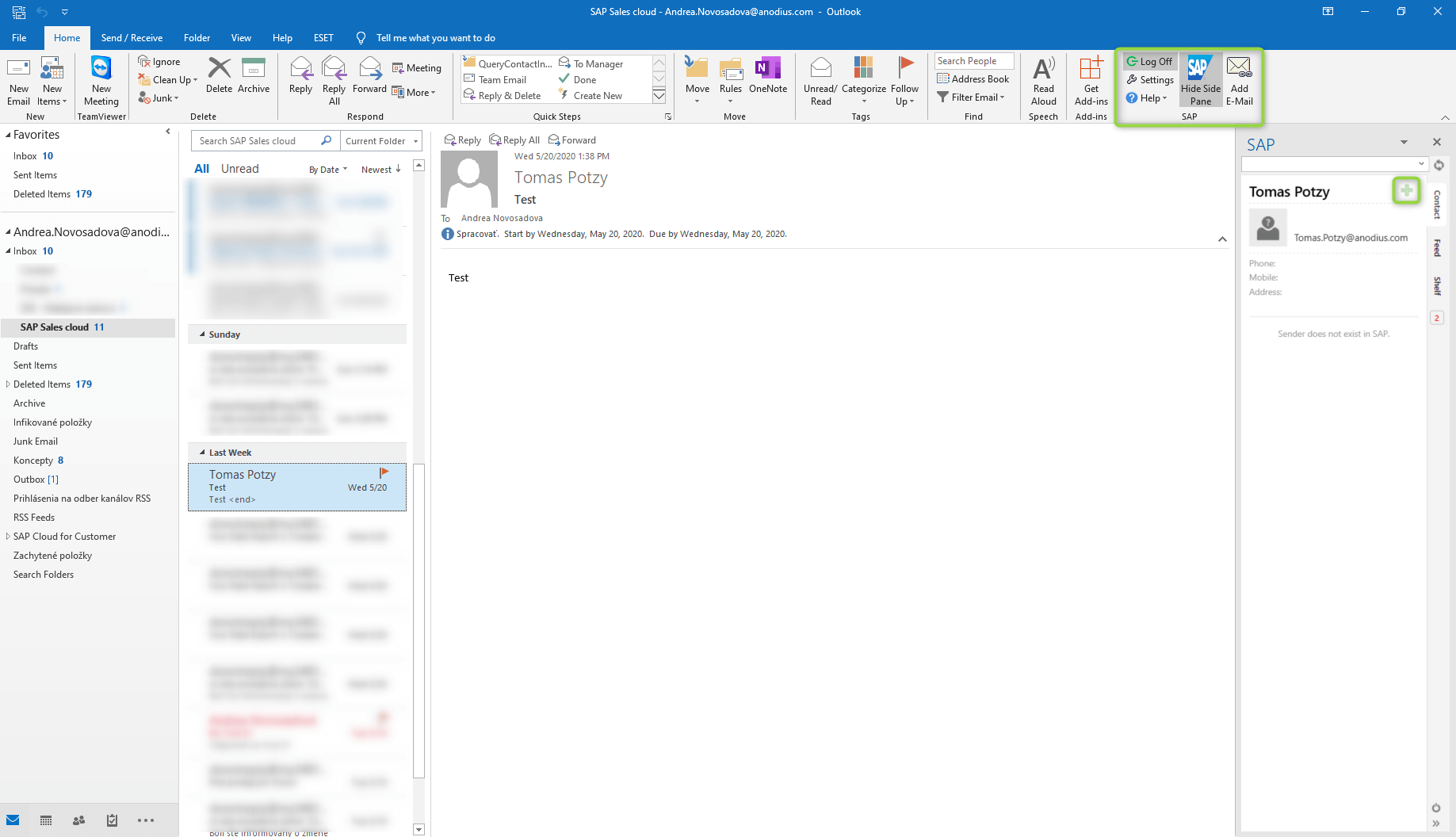 how-to-integrate-sap-c4c-with-ms-outlook