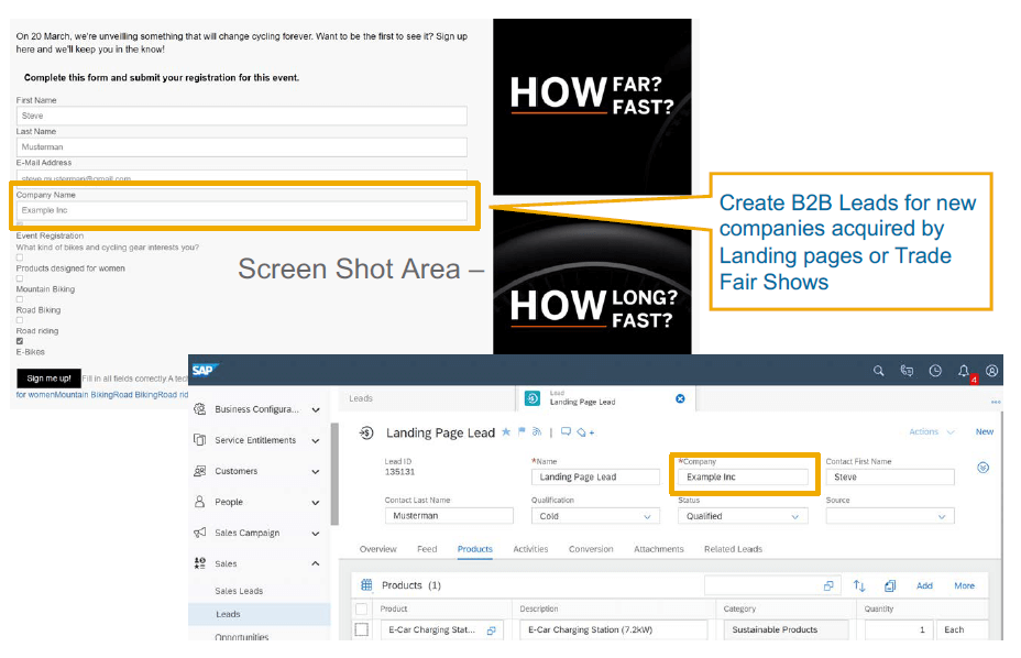 What's new in SAP Sales Cloud 2008 7