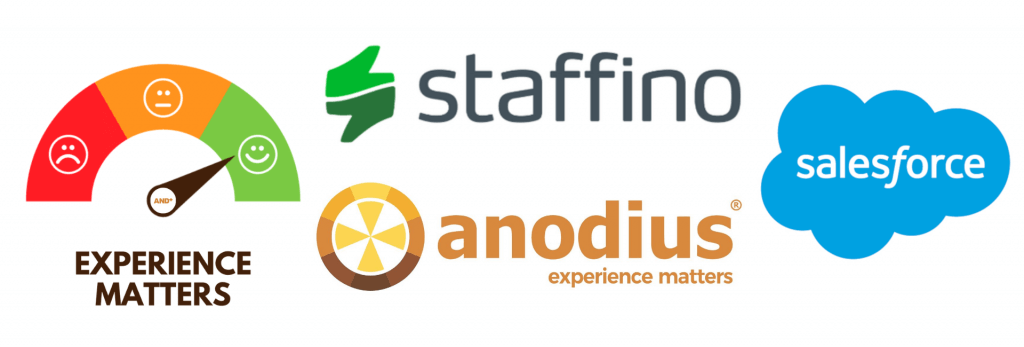Feedback in Salesforce with Staffino? 1