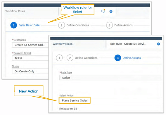 What's New in SAP Service Cloud 2011 9